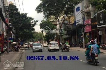 Hot! Cần bán gấp nhà cấp 4, DT (7x18,5)m, HXH 6m đường Lê Văn Sỹ, Q. 3 giá cực tốt