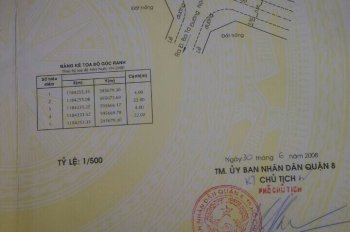 Chính chủ bán đất nền dự án Ứng Thành đã có đầy đủ sổ hồng và giấy phép xây dựng