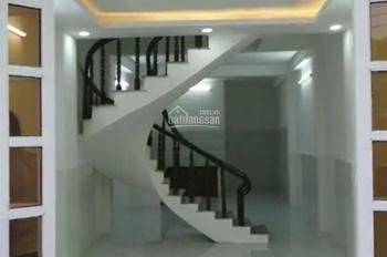 Cần bán nhanh căn nhà 2 tầng tại đường Phạm Văn Chiêu, phường 14, quận Gò Vấp