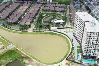Bán gấp nền nhà phố Nam Phan giá thấp nhất dự án 9x18m = 162m2, giá đầu tư 33tr/m2 - LH 0908720988