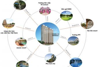 Chỉ từ 180 triệu đồng ban đầu sở hữu ngay chung cư Phenikaa Hòa Lạc, nhận nhà ở ngay