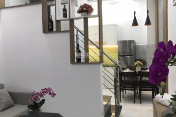 Bán nhà mặt phố Hà Huy Giáp, P. Thạnh Lộc, Quận 12, giá 1.6 tỷ/căn, LH: 0908.714.902 An