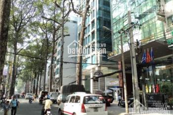 Bán nhà góc 2 MT đường Vĩnh Viễn - Lê Đại Hành – ngay 3 Tháng 2, DT: 4.1x26m, 3 lầu đẹp giá 15.5 tỷ