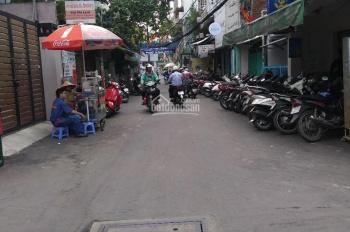 Chính chủ bán nhà 2 mặt tiền hẻm trước sau hơn 80m2 đường Phước Hưng ngay UBNN quận 5