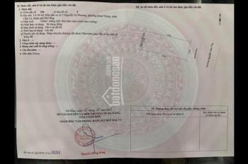 Chính chủ cần tiền bán nhanh cặp đất hiếm mặt tiền Nguyễn Hữu Thọ, diện tích 250m2