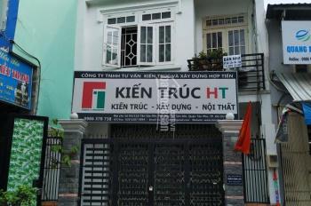 Cho thuê nhà mặt phố nội bộ Tân Sơn Nhì, Tân Phú