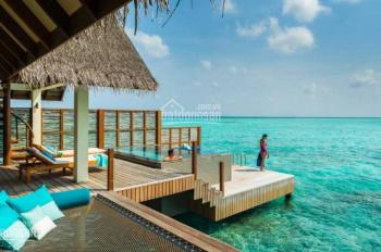 Bán resort đang kinh doanh tốt tại phố Tây Phú Quốc, 4500m2, giá phải chăng
