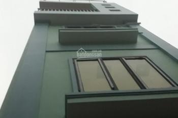 CC bán nhà Bằng A, 46m2, 4 tầng, nở hậu, nhà dân tự xây độc lập, 2.95 tỷ. 0988865068