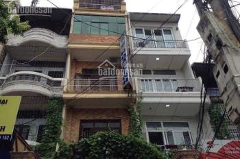 Bán nhà mặt phố Thịnh Liệt, Quận Hoàng Mai, Hà Nội. DT: 95m2, MT: 4m, LH: 0388645346