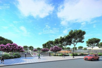 Dự án Center Park Huế - sở hữu ngày nhà biệt thự 3 tầng suốt đời với 3.692 tỷ - ngay trung tâm TP