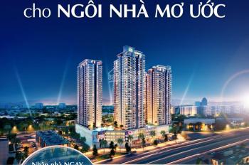 Nhà 1,7 tỷ - chỉ đóng 500 triệu nhận nhà ở ngay - vay 2 năm 0% gốc & lãi suất