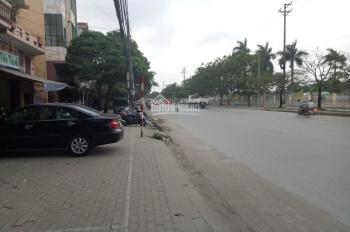 Bán nhà 79m2 cực hiếm tại mặt đường Hùng Vương, Hồng Bàng, Hải Phòng, LH: 0796386283