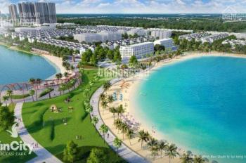 Tổng hợp suất ngoại giao chiết khấu 15% khu Vinhomes Ocean Park, LH: 096.764.9426