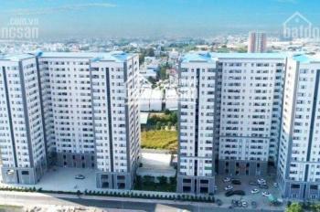 Chính chủ sang lại căn góc view Q.1 căn B1X-01 68m2 (2PN - 2WC - 2 view) nhà mới 100%, 1.95 tỷ TL