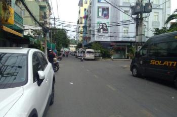 Bán nhà hẻm xe tải 6m đường Nguyễn Giản Thanh, Q10. DT 4,5 x 17m công nhận 72m2, giá 7,5 tỷ TL
