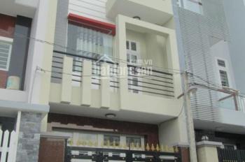 Nhà 2 mặt tiền hẻm Nguyễn Duy Dương và Vĩnh Viễn, nhà 2 lầu, ngang 4m dài 10m, giá 5.2 tỷ TL