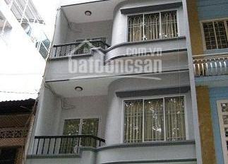 Bán khách sạn Trương Quốc Dung, 5.2x15.5m, trệt, 5 lầu, 11 phòng siêu vị trí, giá 17.9 tỷ TL