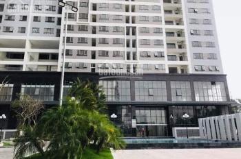 Cho thuê lô góc 138m2 tầng 1 chung cư 43 Phạm Văn Đồng, làm quán cafe, nhà hàng, siêu thị