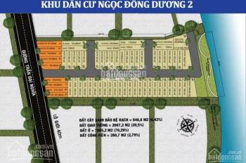 Bán đất mặt tiền Trần Đại Nghĩa, 2.9 tỷ, 100m2, SHR, LH: 09.6666.7701 chính chủ miễn trung gian