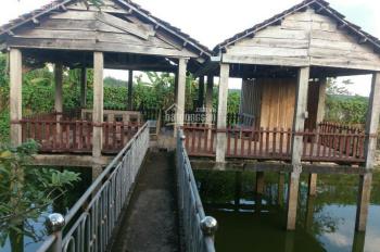 Bán trang trại sinh thái nghỉ dưỡng rộng 50.253m2, tại huyện Vĩnh Cửu, Đồng Nai