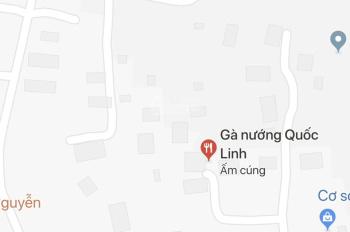 Bán 2 lô đất liền kề (10mx40m và 20mx40m), gần sân vận động Gò Dầu, LH: 0977 359 377