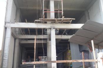 Nhà 1 hầm 7 lầu hẻm 6m gồm 60 CHDV, đường D2, DT 8.5m dài 29,5m, 38 tỷ TL