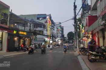 Bán nhà mặt tiền Nguyễn Hữu Cầu, Q. 1, DT: 4,2 x 20m, nhà 2 lầu đẹp, giá chỉ 27 tỷ