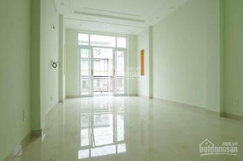 Cho thuê nhà hẻm 8m Lê Văn Sỹ gần Đặng Văn Ngữ, 5m x 22m, trệt, 3 lầu, nhà mới nhận liền