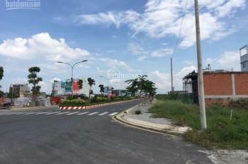 Bán nhà mặt tiền 25m, KDC Phi Long 5, xã Bình Hưng, diện tích 100m2, giá 8,5 tỷ