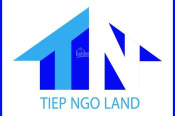 Nhượng lại lô đất 89m2, góc 2MT đường 7C, An Phú An Khánh, giá 14 tỷ