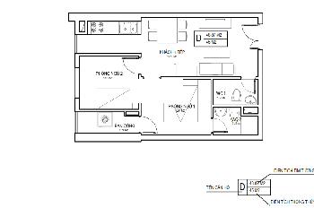 Bán suất ngoại giao chung cư FLC Apartment 18 Phạm Hùng