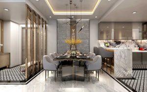 Bán căn góc Duplex S3 Sunshine City Ciputra 5PN nội thất dát vàng 196m2, chỉ 8.3 tỷ,LHTT 0983918483