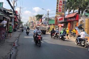 Bán nhà 4 tầng, MT Nguyễn Phúc Chu, P15, Tân Bình, DT: 5.3 x 24m, giá: 15,5 tỷ