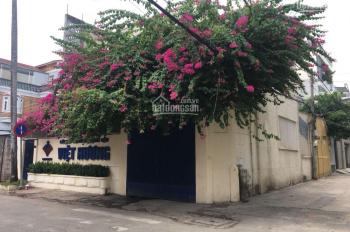 Bán nhà 2MT Phan Đăng Lưu-Nguyễn Huy Tưởng P6, BT, DT 12x19m cấp 4 GPXD 7 lầu, giá chỉ 52,5tỷ TL