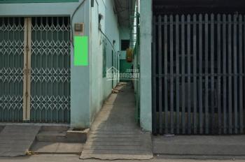 Dãy nhà trọ đẹp mặt đường số 10, phường Tăng Nhơn Phú B, Quận 9
