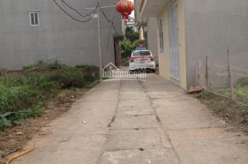 Bán 52m2 Thôn Ấp, Kim Chung, Đông Anh. LH: 0977191861