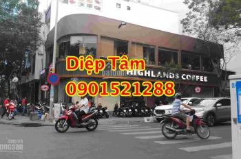 Cần tiền bán nhà đường hẻm lớn Huỳnh Tịnh Của, Quận Bình Thạnh 11 tỷ