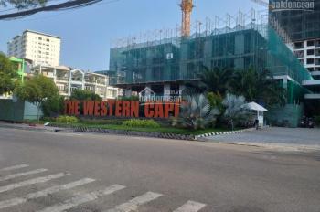 Còn lại 20 căn hộ dự án The Western Capital cuối cùng với giá rẻ nhất thị trường. Ms cúc