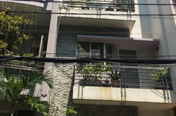 Bán nhà hẻm 149 Bành Văn Trân, 4 x 16m, 3 tầng, giá bán 8.7 tỷ