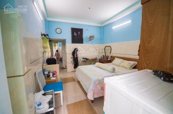 Cho thuê nhà mặt tiền Vĩnh Khánh, Q4 đẹp, mới setup chuẩn spa