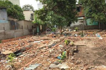 Chính chủ cần bán gấp lô đất HXH đường Chu Văn An, Quận Bình Thạnh. 5x17m, CN: 75m2 (rất tốt)
