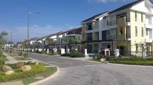 Bán căn hộ cao cấp Ecolakes, 2,1 tỷ, đầy đủ nội thất, ở được ngay, Bến Cát - Bình Dương