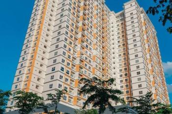 Bán căn hộ 51m2, Dragon Hill 2 - full nội thất, giá 1,73 tỷ