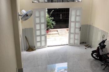Bán nhà hẻm 1/ Lê Văn Phan, P Phú Thọ Hòa, Q Tân Phú, diện tích: 4x8m, 1 trệt, 1 lầu. 3.25 tỷ