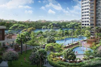 CĐT chính thức nhận đặt chỗ tòa G2 đẹp nhất Palm Garden. Chiết khấu 3%, thanh toán 1% mỗi tháng