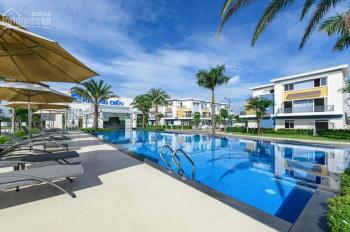 Bán gấp nhà phố Khang Điền Rosita, rẻ nhất thị trường 5x23m, 4.8 tỷ - TN, SH, nội khu, 0969001513