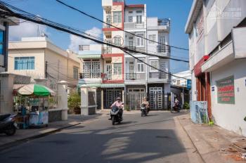 Bán đất 3,2 tỷ đường Trần Bình Trọng, Cần Thơ, hẻm thời trang cũ, 100m2 thổ cư
