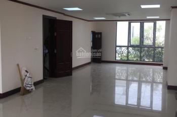Cho thuê văn phòng 75m2, tầng 1, Đường Láng, giá 173.63 nghìn/m2/th bao gồm thuế và phí DV