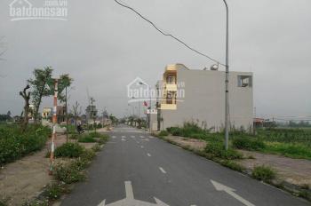 Sang nhượng lô đất cực đẹp đã có sổ đỏ tại khu TĐC 26ha Phú Xuân. LH: 0965851938