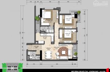 Bán căn hộ chung cư Iris Garden chỉ từ 2,8 tỷ - 0969371286